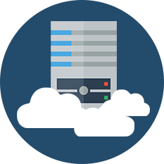 Cloud Service on demand webplus.