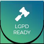 LGPD Ready Icon