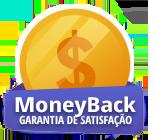 Selo MoneyBack