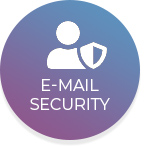 E-mail Security icon